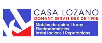 Logo CASA LOZANO